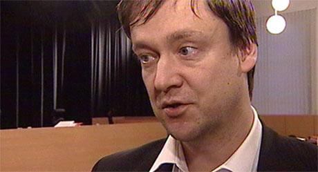 Advokat Johan Christian Elden. Foto: NRK
