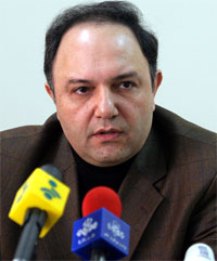 Mohammad Saeedi. Foto: AP