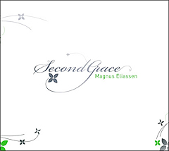 "Magnus Eliassens siste album: ""Second Grace""."