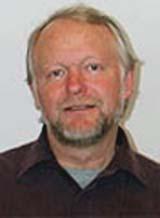 Fylkeslege Per Thorolf Røhr er i Gjøvik i dag for å diskutere fengselsaken med kommunen.