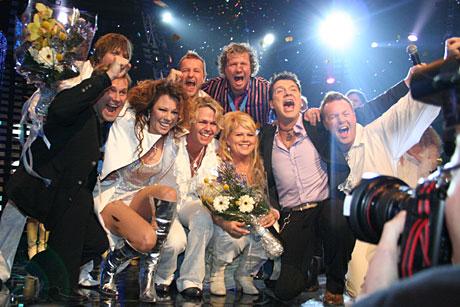 (Foto: NRK/Jan Henrik Mo)