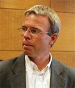 Advokat Joakom Ronold ba om frifinnelse for sin klient.