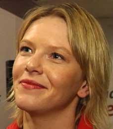 Byråd Sylvi Listhaug lover at alle barn skal få hjelp.