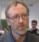 Anders Folkestad krever kompensasjon hvis pensjonen kuttes. (Arkivfoto)