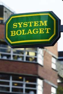 systembolaget strømstad