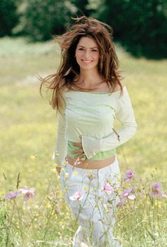 Shania Twain (Foto: Universal Music)