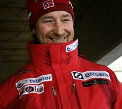 Kjetil Andre Aamodt (Foto: Tor Richardsen / SCANPIX)