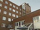 Sykehuset i Rana