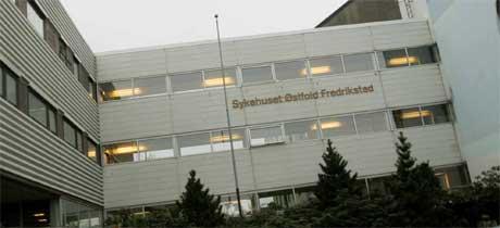 Sykehuset ØStfold vil ha råd fra sine pasienter. (Foto: NRK)