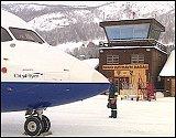 Geilo Lufthavn Dagali