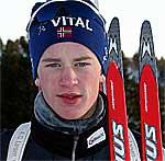 Foto: Vibeke Rand, Fjordingen