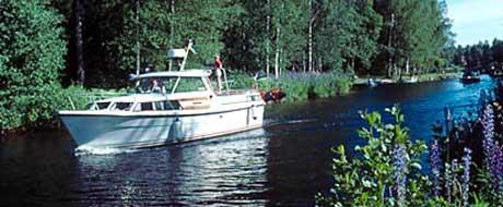 (Foto: www.dalslandskanal.se)