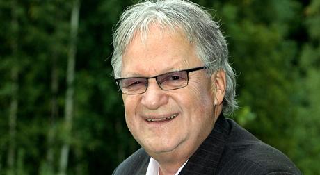 Ole Ødegård i Ole Ivars. 60 år i dag! Foto: Arild Hansen