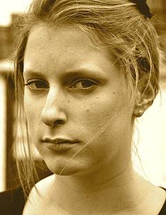 Et av Norges største poptalenter: Susanne Sundfør. Foto: Promo.
