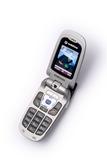 Samsung SGH-Z140V. Foto: Forbrukerrapporten