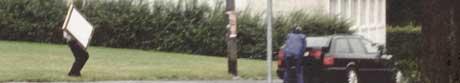 Munch-maleriene Skrik og Madonna ble stjålet fra Munchmuséet midt på lyse dagen.