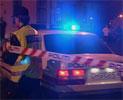 Politiet stoppet bildesperado