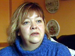 Lisbeth Lindberg Strand. Foto: NRK.