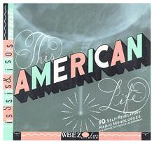 """""""This American life"""" sendes ukentlig på NPR, - USAs reklamefrie radiostasjon."""