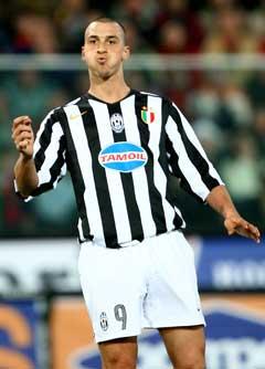 Zlatan Ibrahimovic (Foto: AFP/Scanpix)