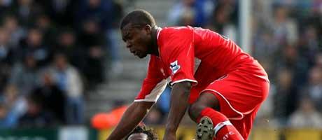 Yakubu Aiyegbeni, Middlesbrough (Foto: AP / SCANPIX)