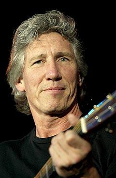 Roger Waters flytter sin Israel-konsert. Foto: Franco Greco, AP Photo / Scanpix.