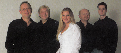Bandet MIAMI