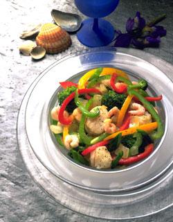 Foto: Kim Holte, Opplysningskontoret for frukt og grønnsaker.