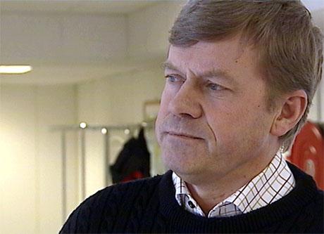 Helge Bjørnestad (Foto: NRK)