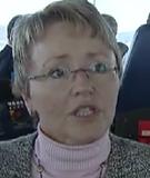 Samferdselsminister Liv Signe Navarsete. Foto: NRK