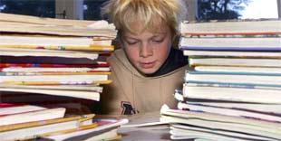 Foreldrene skal sammen med eleven velge hvilket nivå som passer. Foto: SCanpix