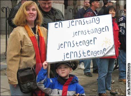 (Innsendt av Geir Breivik)