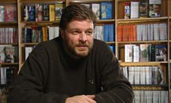 Steinar Madsen, overlege ved Statens Legemiddelverket. Foto: NRK/Brennpunkt