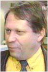 Ordfører Ole-Magne Omdal