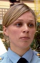 Kristin Rusdal. Foto: NRK