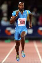 Asafa Powell (Foto: David Gray Reuters)
