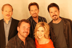 Alison Krauss & Union Station (Foto: Rounder / Russ Harrington)