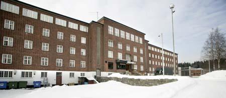 Blir de Nokas-tiltalte idømt forvaring, flyttes de hit, til Ila landsfengsel utenfor Oslo, når dommen er rettskraftig, (Foto: Berit Roald, Scanpix)