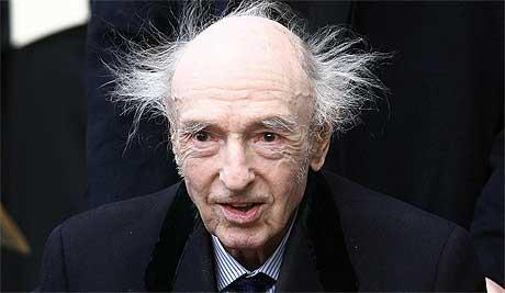 Det siste bilde av John Profumo ble tatt 8. november 2005 (Foto: AP/Scanpix).