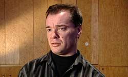 Per Yngve Monsen arbeidet som divisjonsøkonom i Siemens. Foto: NRK/Brennpunkt