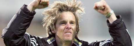 Jan Åge Fjørtoft (Foto: Håkon Mosvold Larsen / SCANPIX)