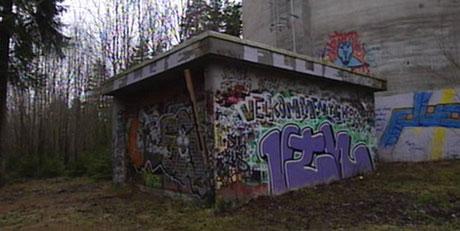 Her ble mennene lokket i tenåringenes sex-felle. Foto: Ingvild Edvardsen, NRK