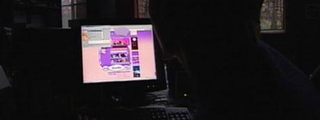 Mannen har benyttet seg av erotiske nettsteder. Foto: Ingvild Edvardsen, NRK