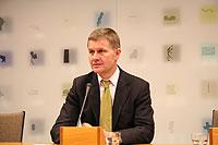 Utviklingsminister Erik Solheim. (Foto: Pierre de Brisis, UD)
