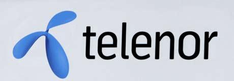 Telenors kunder fikk tilgang til musikktjenesten 1. juni, og prisen ut året er fem kroner per spor. Deretter forventes prisen å gå opp. Logo: Telenor