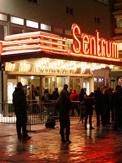 Sentrum Scene i Oslo blir overtatt av eierne av Rockefeller og John Dee. Foto: Jørn Gjersøe, NRK.
