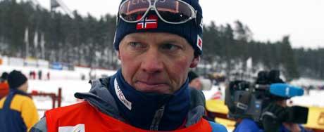 Egil Kristiansen overtar som langrennstrener. (Foto: Gorm Kallestad / SCANPIX)