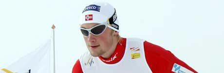 Petter Northug (Foto: Heiko Junge / SCANPIX)