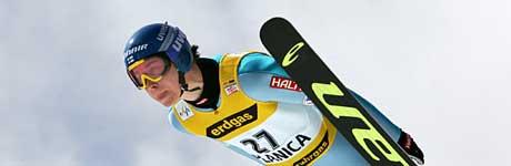 Janne Happonen (Foto: AFP / SCANPIX)