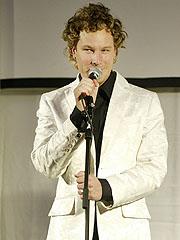 Stand-up komiker Gustav Nilsen lærer deg å bli en god parodiør. Foto: Håkon Mosvold Larsen / SCANPIX